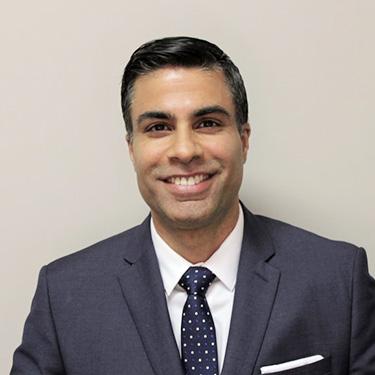 Meet Dr. Nitan Arora